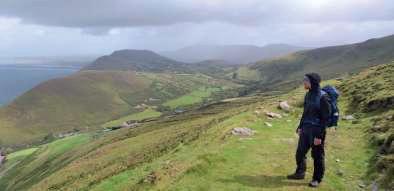 Kerry Way - Panorama